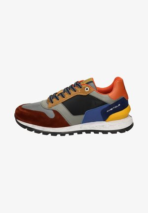 Sneakers laag - multicolour