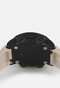 G-SHOCK - UTILITY WAVY MARBLE - Digital watch - tan - 2
