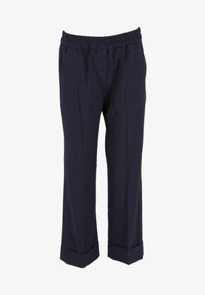 MAIKITO - Trousers - dunkel blau