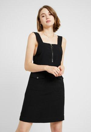 JDYNINA SPENCER - Day dress - black