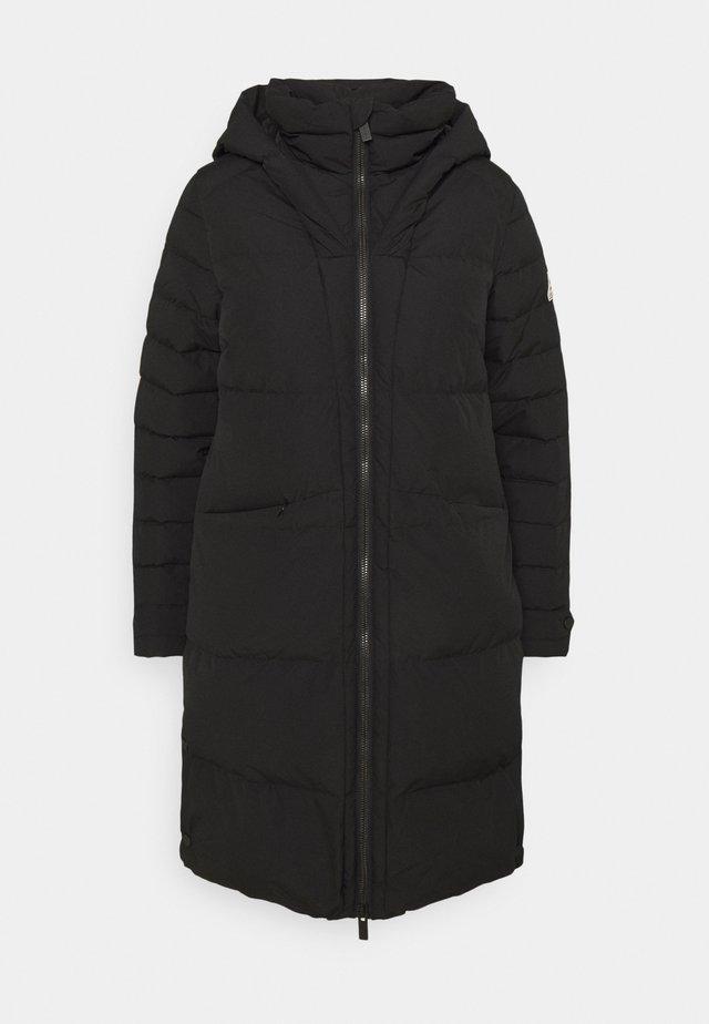MAIANA - Down coat - black