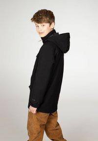 Protest - BRAVE JR  - Snowboard jacket - true black - 5