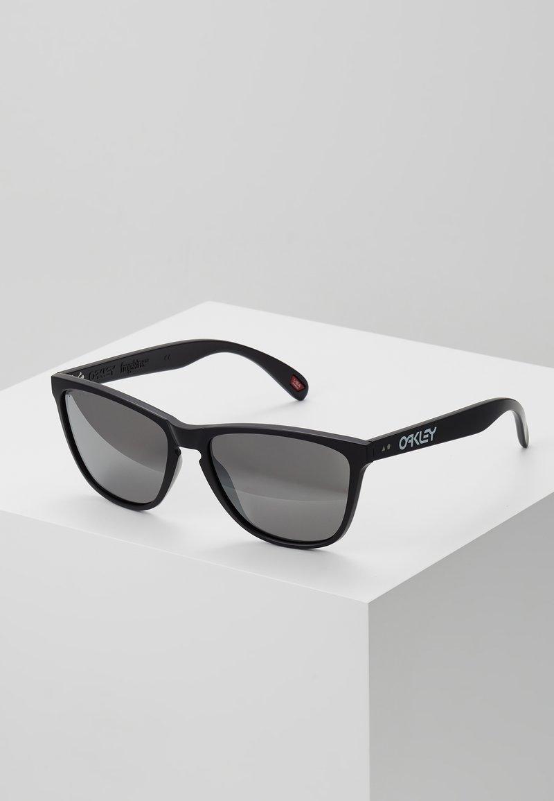 Oakley - FROGSKINS - Sonnenbrille - matt black/prizm black