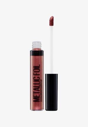 COLOR SENSATIONAL METALLIC FOIL LIQUID LIPSTICK - Rouge à lèvres liquide - 100 psychic