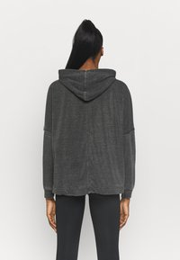 Cotton On Body - Sweat à capuche - washed black - 2