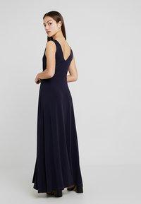Anna Field Petite - Maxi dress - maritime blue - 2