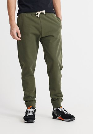 Tracksuit bottoms - true khaki