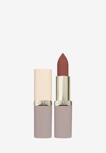 COLOR RICHE ULTRA MATTE FREE THE NUDES - Lipstick - 04 no cage
