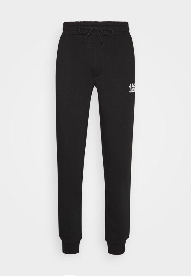 GORDON SWEAT PANT  - Pantalon de survêtement - black