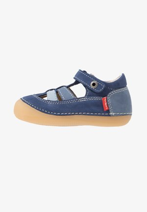 SUSHY - Baby shoes - bleu