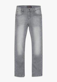 Blue Effect - Slim fit jeans - medium grey - 0