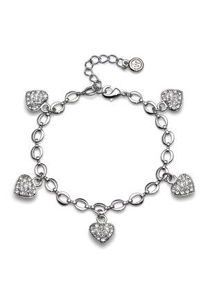 CLOSE - Bracelet - weiss