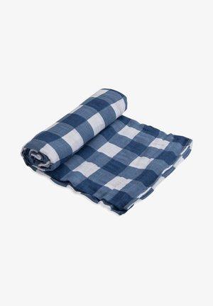 Muslin blanket - jackplaid