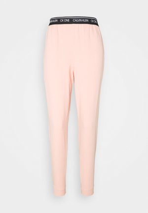 ONE LOUNGE - Pyjama bottoms - strawberry champagne