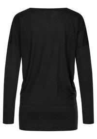 super.natural - Sports shirt - schwarz - 4