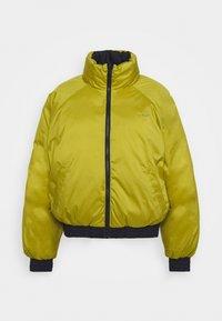 Levi's® - LYDIA REVERSIBLE PUFFER - Winter jacket - salute - 5