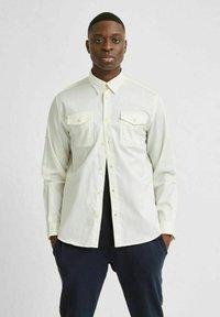 Selected Homme - Shirt - white - 0