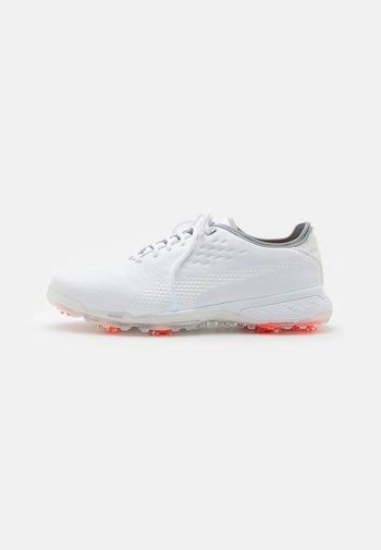 PROADAPT - Golfové boty - white