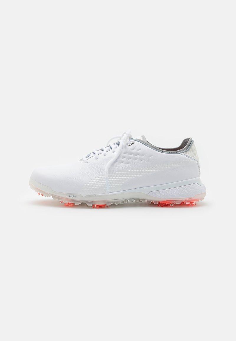 Puma Golf - PROADAPT - Scarpe da golf - white