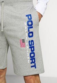 Polo Ralph Lauren - Pantalon de survêtement - andover heather - 7