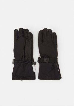 GLOVES PIVO - Handschoenen - black