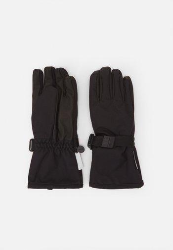 PIVO - Gloves - black