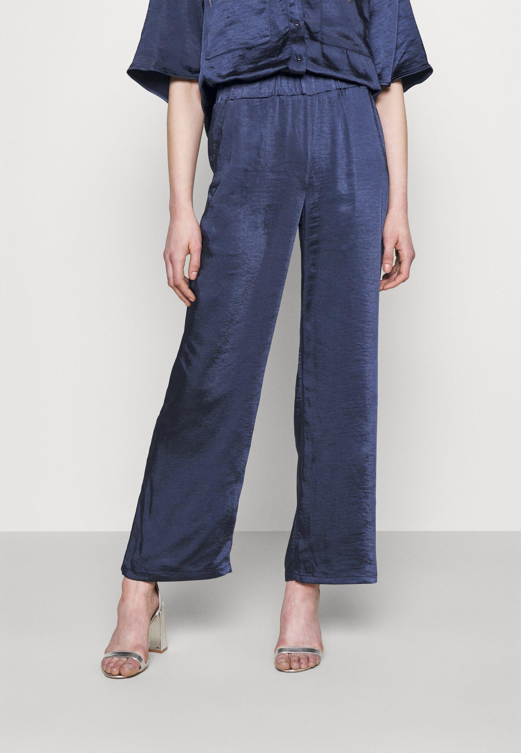 Women JORDANA TROUSER - Trousers