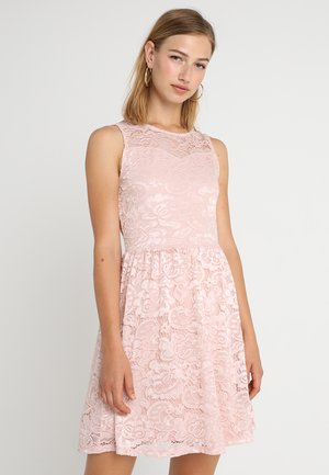 ONLDICTE DRESS - Kjole - rose smoke