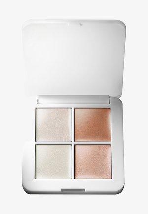 LUMINIZER X QUAD - Face palette - -
