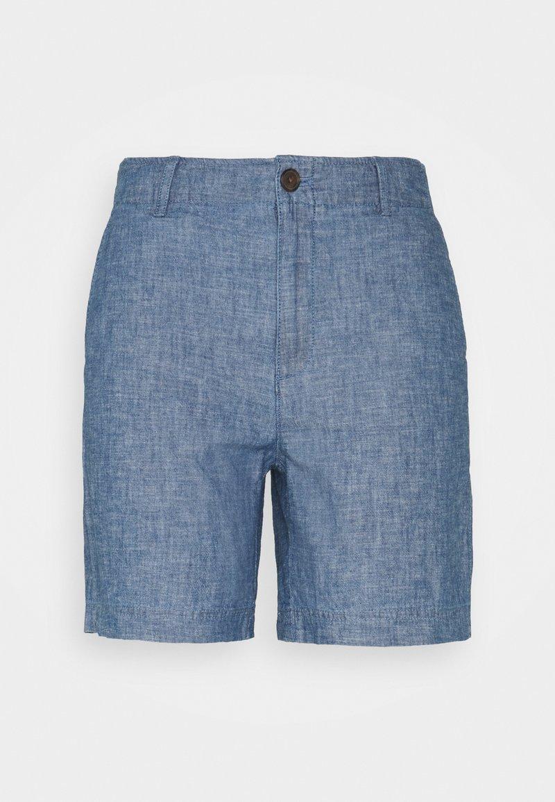 Gap Tall - Shorts - indigo