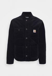 MICHIGAN COVENTRY - Light jacket - dark navy rinsed