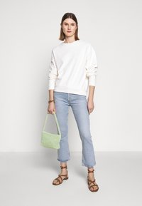 Citizens of Humanity - DEMY CROPPED  - Flared Jeans - igne - 1