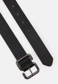 Even&Odd - Cintura - black - 1