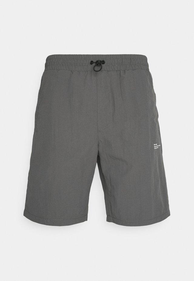 MIGO - Shorts - anthracite