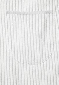CAWÖ - Dressing gown - weiß/silber - 5