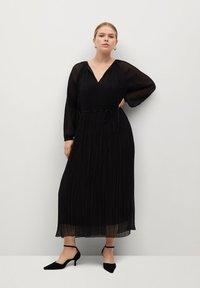 Violeta by Mango - DREAM7 - Maxi dress - schwarz - 1