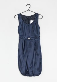 Motivi - Koktejlové šaty/ šaty na párty - blue - 0