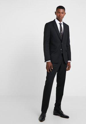 SOHO SUIT - Suit - black