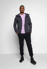 Hi-Tec - MARK - T-shirt basic - soft purple - 1