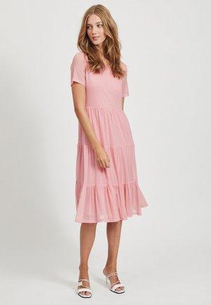 VIDAVIS - Day dress - peony