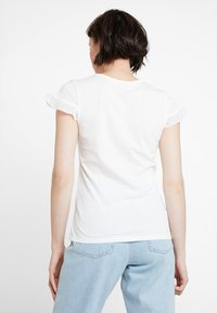 mint&berry - Print T-shirt - offwhite - 2