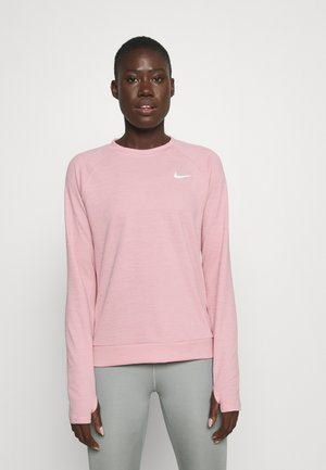 PACER CREW - Sports shirt - pink glaze