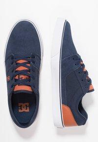 DC Shoes - TONIK - Sneakers laag - navy - 1