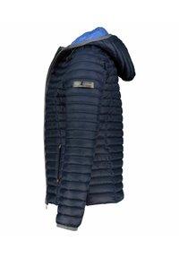 Frieda & Freddies - Winter jacket - marine - 1