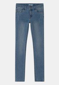 Name it - NKMTHEO - Jeans Skinny Fit - light blue denim - 0