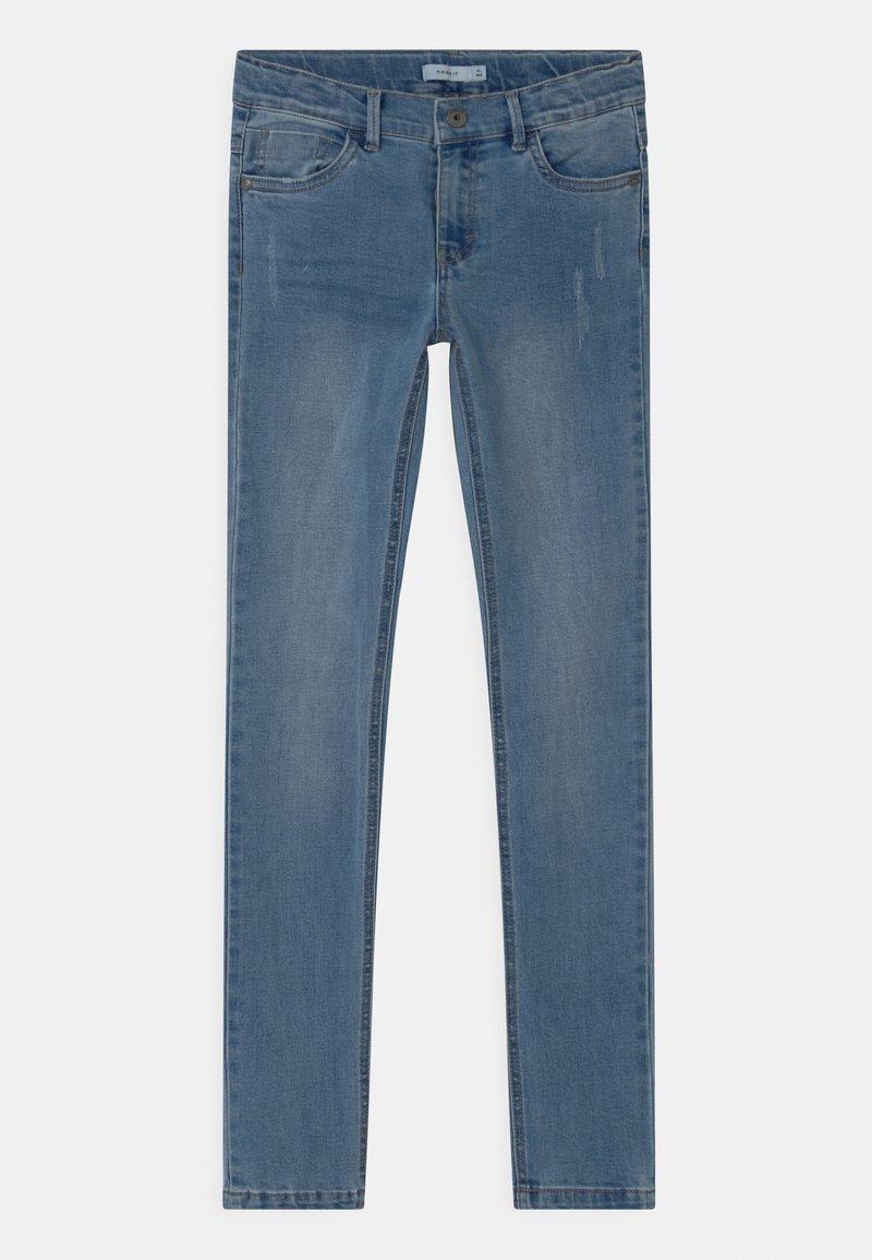 Name it - NKMTHEO - Jeans Skinny Fit - light blue denim