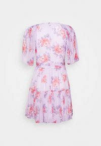Forever New - SOFT BUBBLE MINI - Day dress - purple - 1