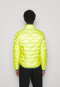 Blauer - Down jacket - yellow - 2