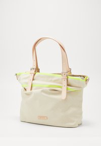 FREDsBRUDER - CANNY - Shopping bag - beige - 5