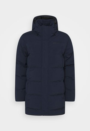 JACKSON GLACIER PARKA - Down coat - navy blue